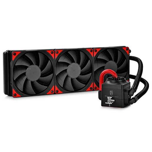 Deepcool Gamer Storm CAPTAIN 360 EX Liquid Cooler
