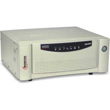 Microtek UPS-SEBZ 800VA Sine Wave Inverter