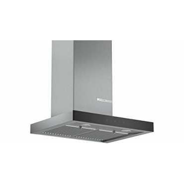 Bosch DWB068G50I Stainless Steel Hood Chimney (60cm) - Stainless Steel