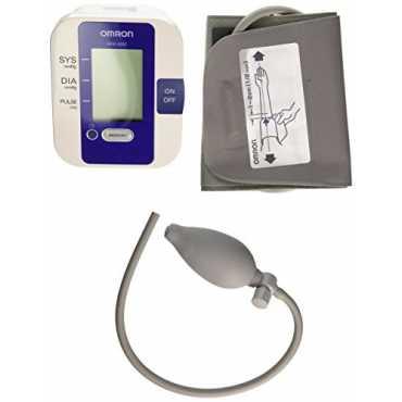 Omron HEM 432C Manual BP Monitor