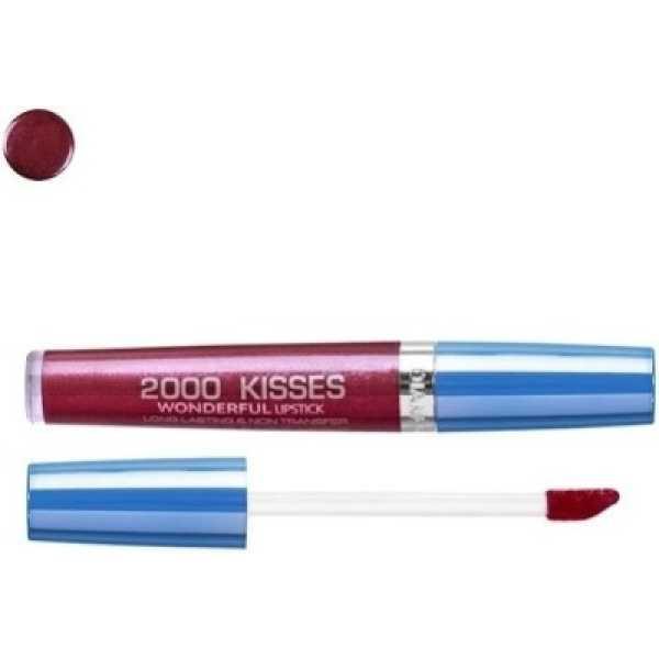 Diana of London 2000 Kisses Wonderful Lipstick (22-Amber)