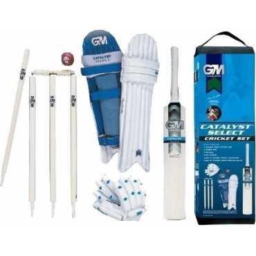 GM Catalyst Cricket Set (Size 6)