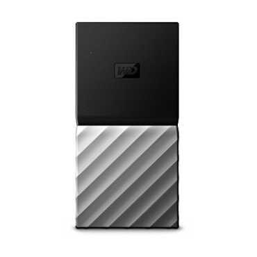 WD My Passport WDBK3E0010PSL-WESN 1TB External Hard Disk