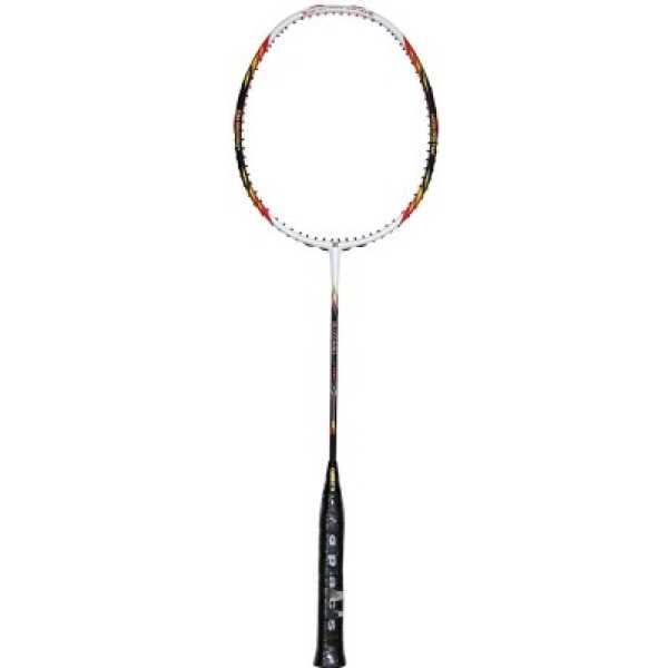 Apacs Blizzard 1700 Unstrung Badminton Raquet - Black