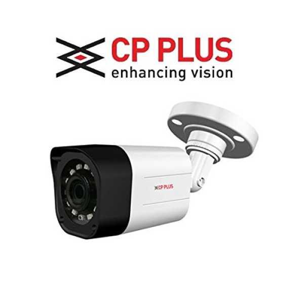CP PLUS CP-GTC-T24L2C-V3 Astra IR Bullet Camera - White