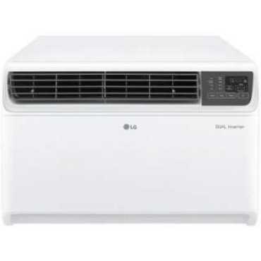 LG JW-Q24WUZA 2 Ton 5 Star Inverter Window Air Conditioner