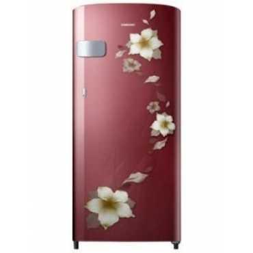 Samsung RR19N2Y12R2 192 L 2 Star Frost Free Single Door Refrigerator
