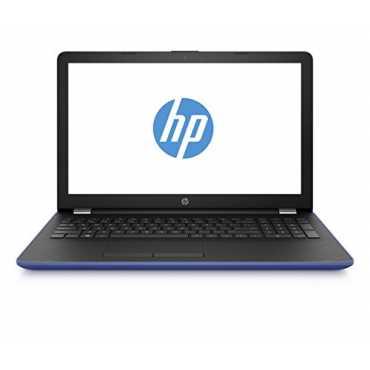 HP 15-BU010TU Laptop - Blue