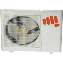 Micromax ACS18ED5AS02WHI 1 5 Ton 5S Split Air Conditioner