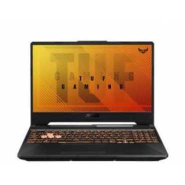 ASUS Asus TUF Gaming F15 FX506LI-HN123TS Laptop 15 6 Inch Core i7 10th Gen 8 GB Windows 10 1 TB HDD 256 GB SSD