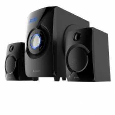 Truvison SE-219 2.1 Multimedia Speaker - Black