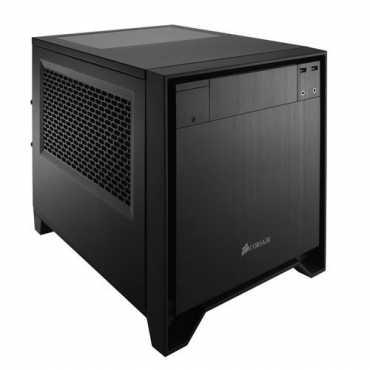 Corsair Obsidian 250D (CC-9011047-WW) PC Cabinet - Black