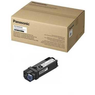 Panasonic DQTCD025 Black Toner Cartridge