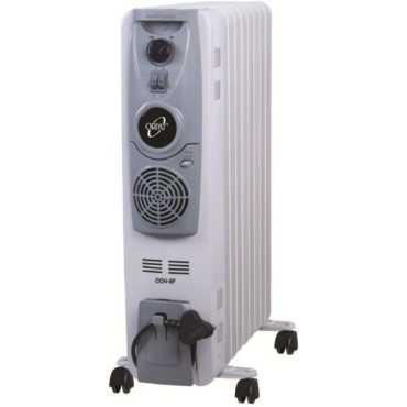 Orpat OOH-9F 2500W Oil Room Heater