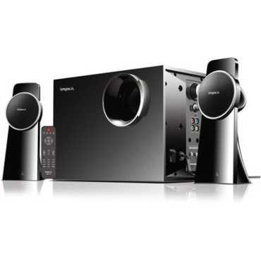 Impex Spinto 2 1 Multimedia Speaker System