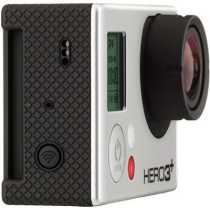 GoPro Hero3 plus Sports & Action Camera - Silver | White