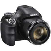 Sony Cybershot DSC-H400 Digital Camera