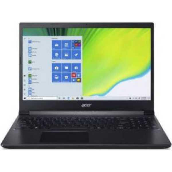 Acer Aspire 7 A715-41G-R8UB (NH.Q8MSI.001) Laptop (15.6 Inch | AMD Quad Core Ryzen 5 | 8 GB | Windows 10 | 512 GB SSD)