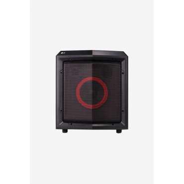 LG FH2 X-Boom Handy 2 Channel 36W Boom Box - Black