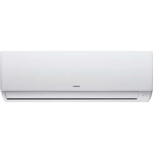 Hitachi RSZ512HAD 1 Ton 5 Star Split Air Conditioner - White