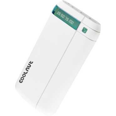 Coolnut CMPBSUN-27 20000mAh 3-Port Power Bank