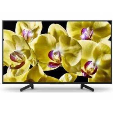 Sony BRAVIA KD-49X8000G 49 inch UHD Smart LED TV
