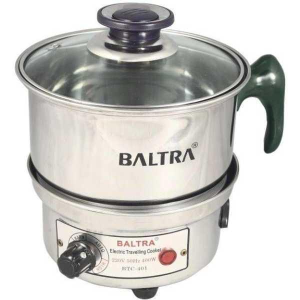Baltra BC-101 0.5L Electric Kettle