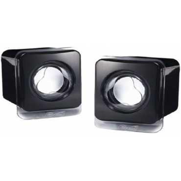 Quantum HS900 Portable Laptop Speaker - Black