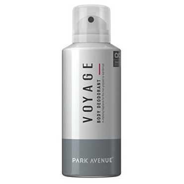 Park Avenue Voyage Deodorant