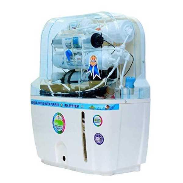 Aquafresh Liv RO UV UF TDS Water Purifier