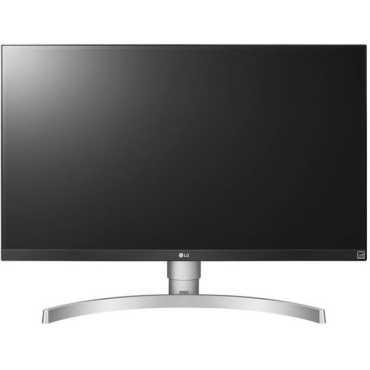 LG 27UK650 27 Inch 4K IPS Monitor