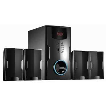 5core HT-4110 4.1 Channel Multimedia Speakers - Black