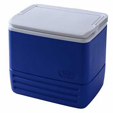 Igloo 24-Can Capacity Cooler - Blue
