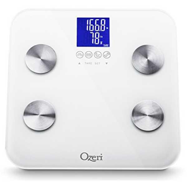 Ozeri ZB13-W2 Weighing Scale