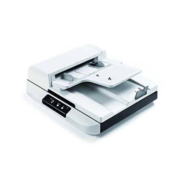 Avision AV5400 scanner - Gray