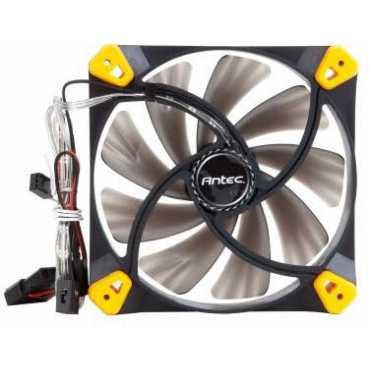Antec True Quiet 120 Processor Fan - Blue