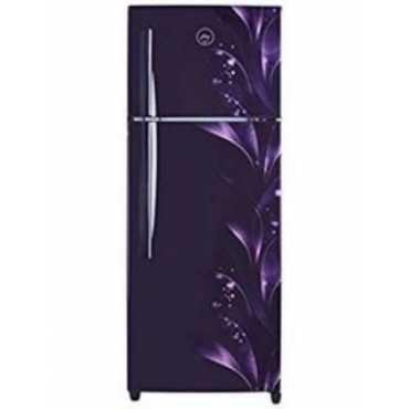 Godrej RT EON 261 PC 3 4 261 L 3 Star Frost Free Double Door Refrigerator