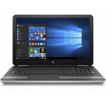 HP Pavilion 15-au003tx (W6T16PA) Laptop - Silver