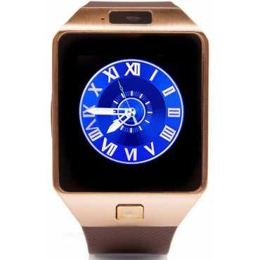 Callmate DG 09 Smartwatch - Brown