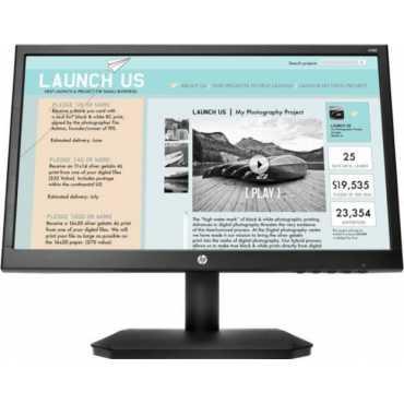 HP V190 18.5 inch Full HD LED Monitor