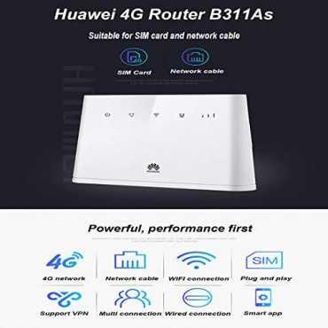 Huawei B311As-853 Router