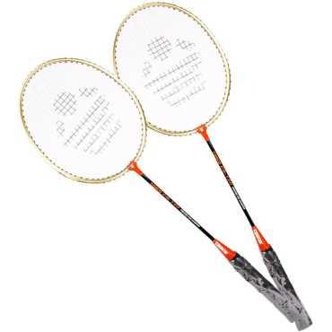 Cosco CB-120 Strung Badminton Racquet