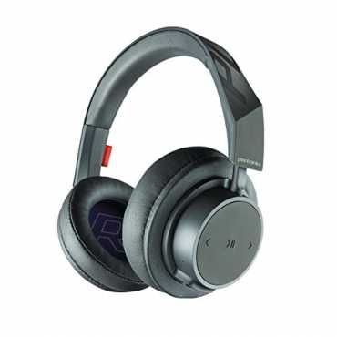 Plantronics BackBeat Go 600 Over the Ear Headphones - Grey