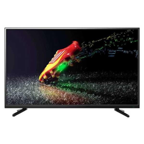 Croma EL7326 32 Inch Smart HD LED TV