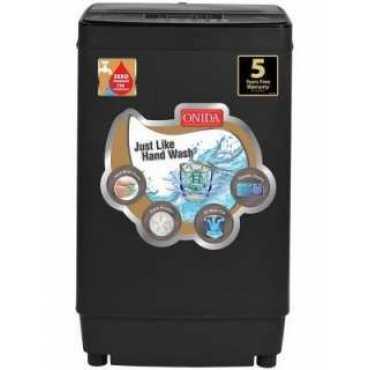 Onida 7 5 Kg Fully Automatic Top Load Washing Machine Grandeur T75GRDG