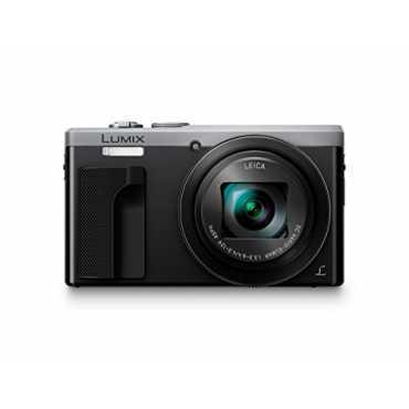 Panasonic DMC-TZ80EB-S Digital Camera - Silver