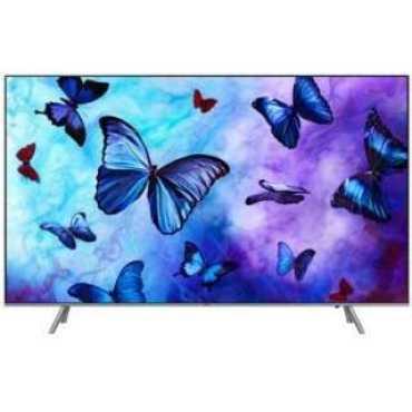 Samsung QA55Q6FNAK 55 inch UHD Smart QLED TV