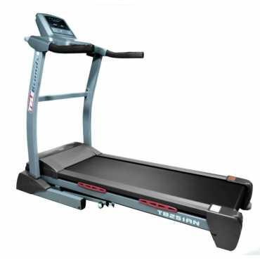 Telebrands 2.5 HP AN New Model Treadmill (Black)