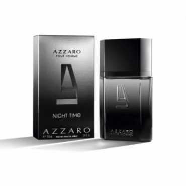 Azzaro Pour Homme Night EDT -100 ml