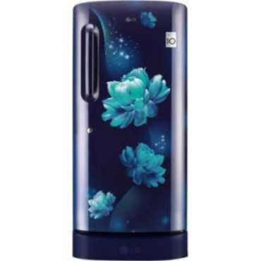 LG GL-D201ABCZ 190 L 5 Star Inverter Direct Cool Single Door Refrigerator
